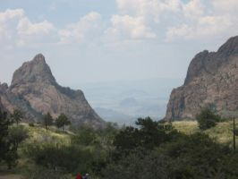 west Texas Big Bend by kc5mipYogie