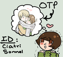 My Deviant I.D by Ciatri-Sonnel