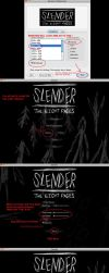 How to Play Slender: The Eight Pages by oldschooI