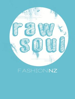 Raw Soul Logo Prototype 2 by TheDragonMystic