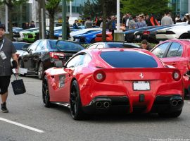 Fine F12 by S-Amadeaus