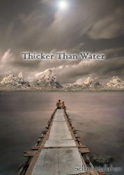 Thicker Than Water Cover? by plaidoe