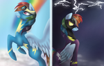 Different Ways by iSeppe