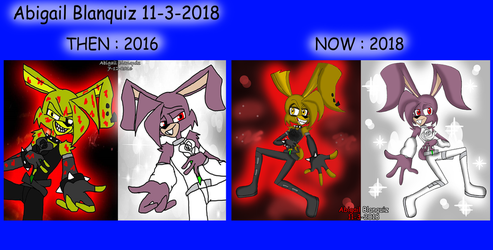 Then and Now 3 by Kova360