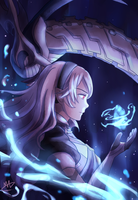 Corrin by MadsMadnessRage