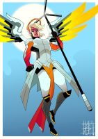 MERCY by BOTAGAINSTHUMANITY