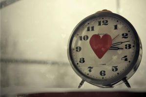 It's time for love by vitzy