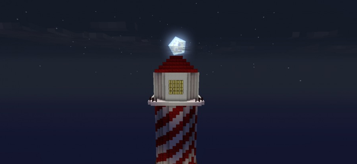 LightHouse by JumanjiCraft