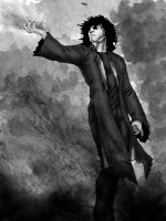 Sandman by AldoRaine13