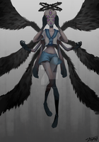 The Angel by StygianRecluse