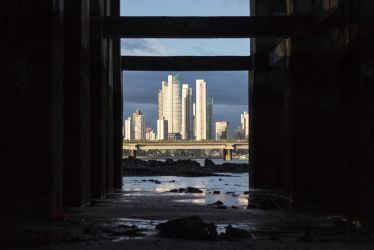 Panama City by Sliktor
