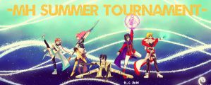 MH Banner 2 by Narcisse19