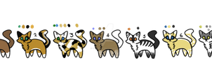 Free Adopts Closed by Ryefry123