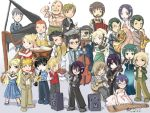 TC FMA - orchestra or sth by ChibiEdo