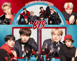 Pack Png 996 // BTS (Face Yourself) by BEAPANDA