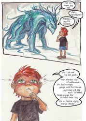 Victor and the Water page5 by CarolaFunder