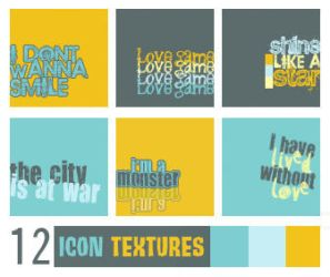 icon textures 014 by obscene-bunny