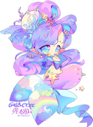 [OPEN] Galactic Pearl | Fairy Vial by Pafait