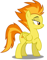 Vector #470 - Spitfire #4 by DashieSparkle