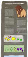 Mammuthus Pygmaeo Pellis | species guide (UPDATED) by DriftwoodBones
