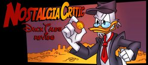 NC - Duck Tales by MaroBot