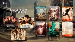 The Scorch Trials (2015) Folder Icon #1 by sebasmgsse