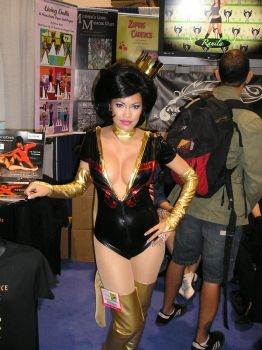 Comic-Con 2009 - 18 by Timmy-22222001