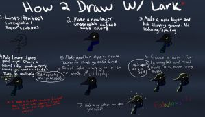 Tutorial by Steampunk-Lark