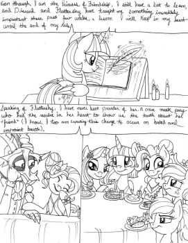 Heart of the Draconequus Page 240 by Celestial-Rainstorm