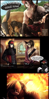 The Untold Game - part 43 + Extras by Antarija