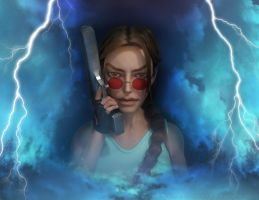 Tomb Raider Chronicles by tombraider4ever