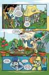 For the Love Nutmeg_01 by LytletheLemur