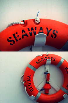 Seaways by venegra