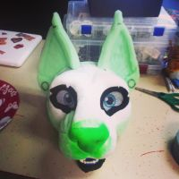 MoonShadow WIP by PawthenticCreations