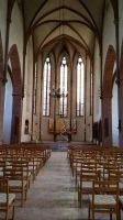 The Altar at Christkatholische Kirche by Slicenndice
