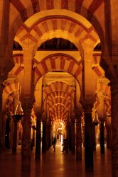 La Mezquita by Blackmattetoro
