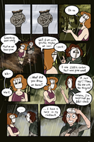 It's Getting Dark Out, page 3 by pinearts