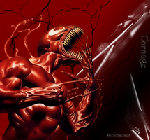 Carnage. by santiagoges