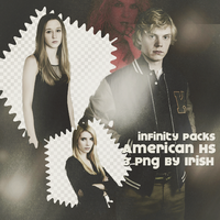 PNG Pack (31) American Horror Story by ZozeBo