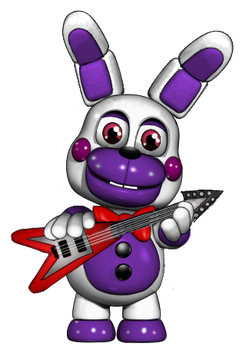 [FNAF/EDIT] Handy {READ DESC.!} by Icespiritlynx