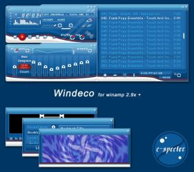 windeco-unOfficial WDC Skin by designerscouch
