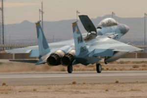 Aggressor Rollout by Atmosphotography