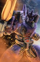 Galvatron by 1314