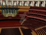 Royal Albert Hall by truncheonm