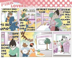 Pink Lovers 12 translation PL by Vissenna