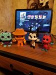 Funko Pops Collection 1/? by SCP-096-2