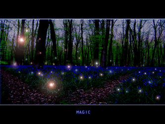 Magic by JoGe23