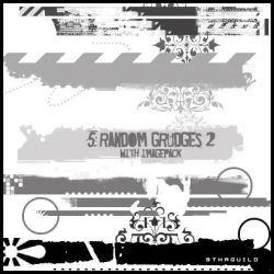 random grudges II by 9thaquilo