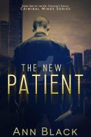Thriller Ebook Cover: The New Patient by Dafeenah