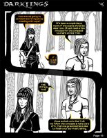 Darklings - Issue 4, Page 19 by RavynSoul